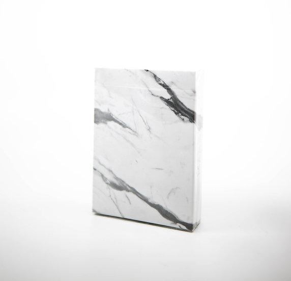 OG Marble V1 Playing Cards