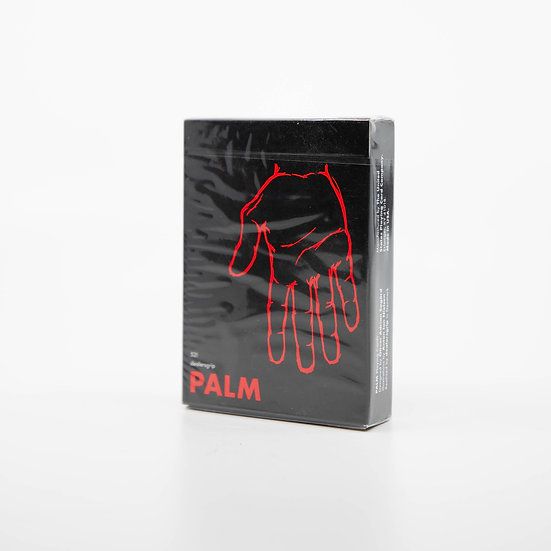 Palm Playing Cards