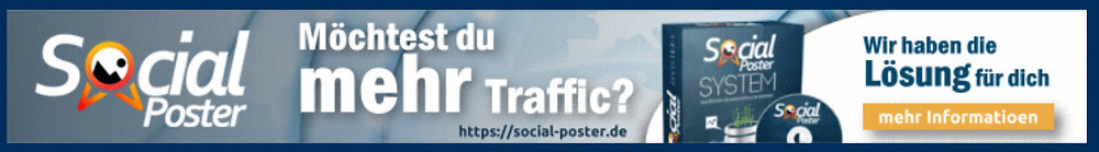 [Social Poster] ► Gratis Online-Webinar📌