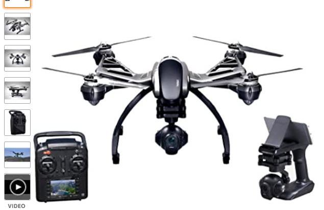 Quadcopter- und Drohnen-Test: Flugstunden mit DJI, Parrot & Co. die besten Modelle 2020