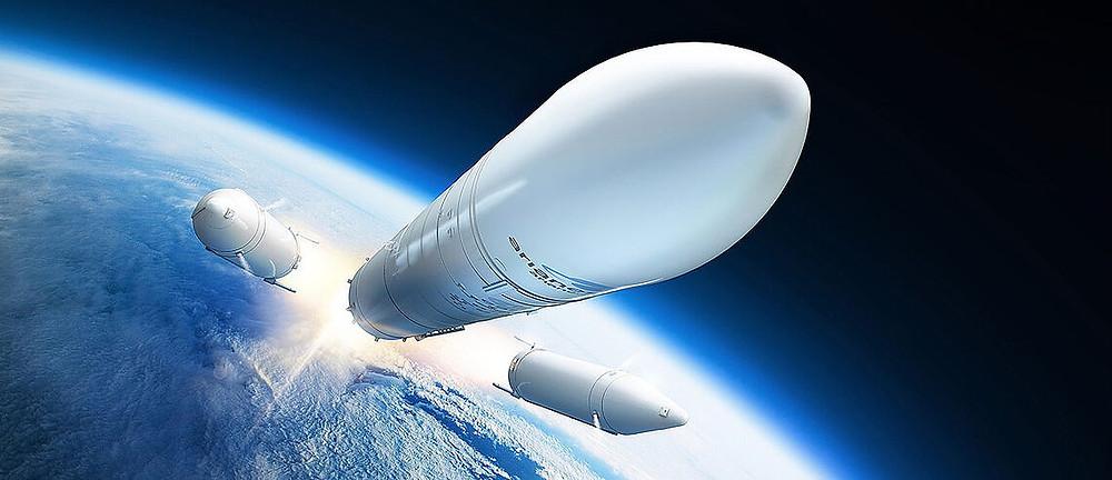 Ariane 6: Europas Hoffnungsträger im Weltraum