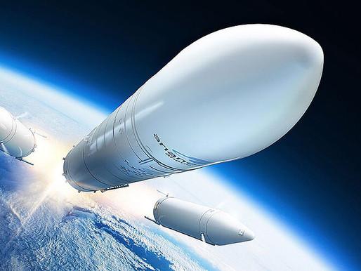 Streit um Europas Mega-Rakete