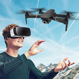 FPV 3D VR Modus