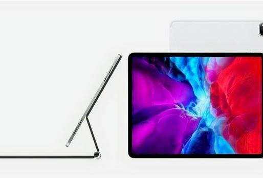 Neue Apple-Geräte: Hersteller präsentiert gleich vier frische iPad-Modelle