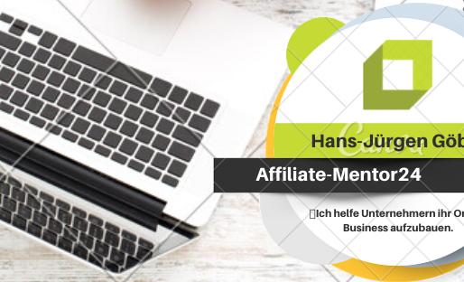 Affiliate Marketing bzw. Online-Marketing funktioniert für Jedermann