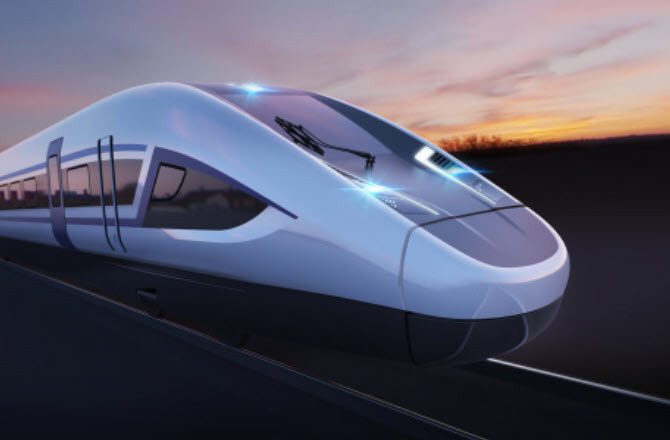 High Speed 2, kurz HS2