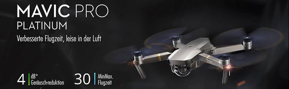 Drohnen Tipps & Tricks Flugübungen für Einsteiger und Profis