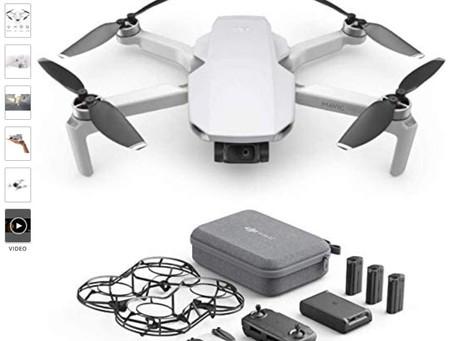 Augen auf beim Drohnen-Kauf, was muss ich beachten: Welcher ist der beste Quadrocopter?