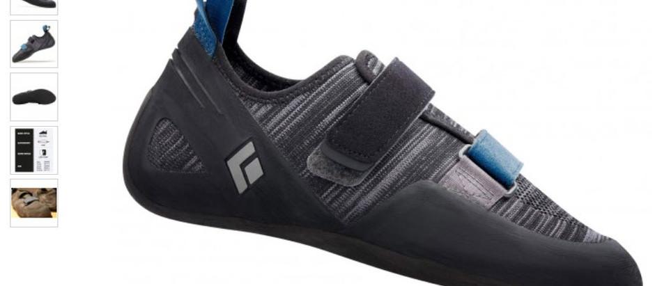 Black Diamond Momentum Climbing Schuh - SS20