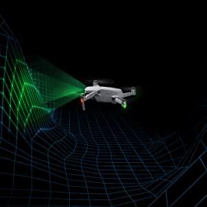 DJI Mavic Air Fly More Combo - Drohne