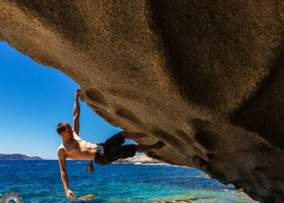 Bouldershuhe/Kletterschuhe: Alle Infos zur Größe, Passform & Sohle
