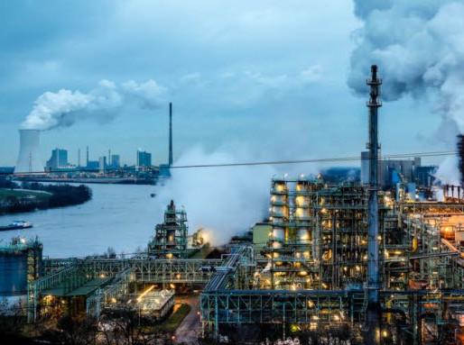 ifo-Geschäftsklima - breite Erholung bei deutschen Unternehmen