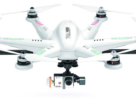 Hexacopter Drohne - hier meine Empfehlung