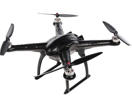 Mit einer Drohne kann man sehr gutes Geld verdienen!