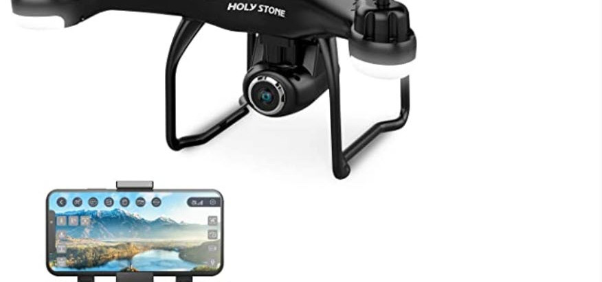 Drohne mit Kamera Test für Sport & Freizeit - Welche Ist Die Richtige Für Mich?