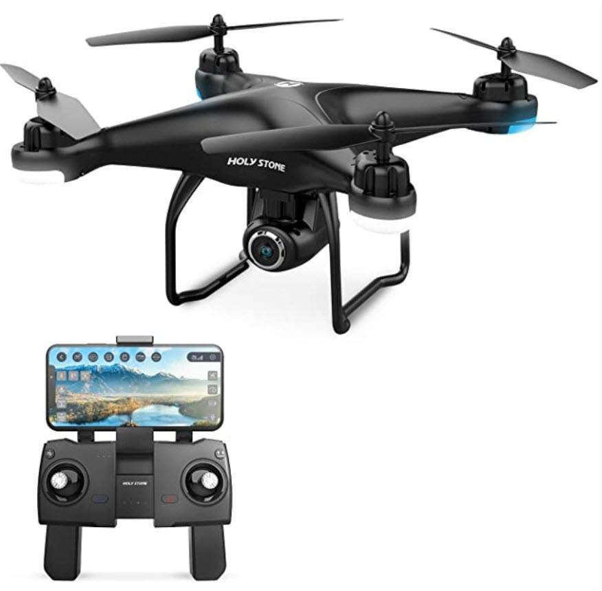 Drohne mit Kamera Test 2020 für Sport & Freizeit - Welche Ist Die Richtige Für Mich?