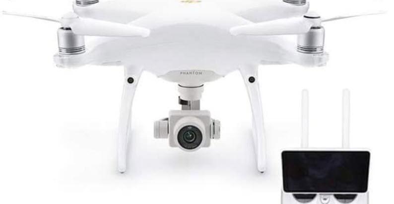 Drohnen Test: Drohne und aktuelle Quadrokopter im Härtetest