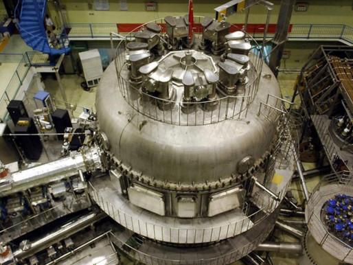 Sechsmal heißer als die Sonne: Löst Chinas Fusionsreaktor das Welt-Stromproblem?