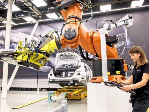 """Industrie 4.0 