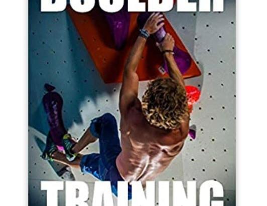 Bouldertraining: mehr Kraft - bessere Technik - starker Kopf (Deutsch) Taschenbuch