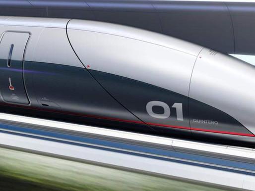 Der Traum des Menschen vom Hyperloop Konzept – Teil I.