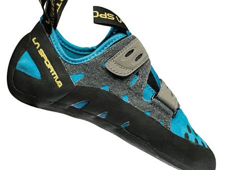 TARANTULA KLETTERN – HERREN Polyvalenter Schuh ideal für Neueinsteiger und für die Kletterhalle