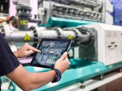 Fertigungsautomation um in Produktionslinien die Qualität des Prozesses zu verbessern!