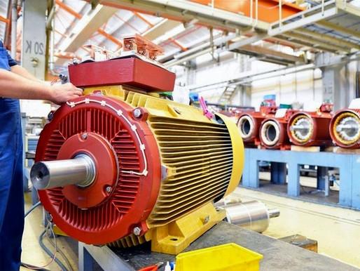 Deutscher Maschinen- und Anlagenbau