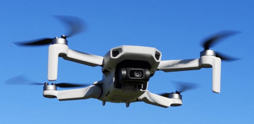 Welche ist die beste Video-Drohne für Einsteiger