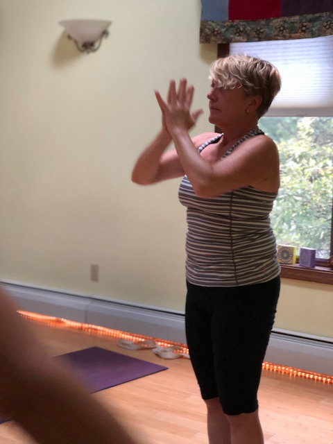 THANKSGIVING DAY - ALL LEVELS YOGA