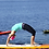 Thumbnail: SUP YOGA (stand up paddle board)
