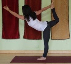 Virtual Yoga - One Month Unlimited