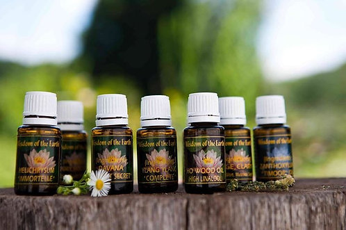 AROMATHERAPY - LEVEL ONE COURSE