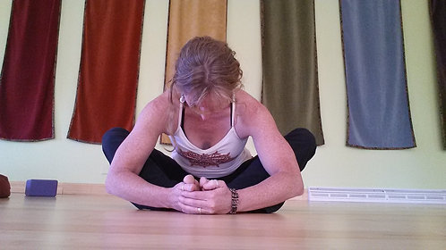 5 Virtual Yoga Classes