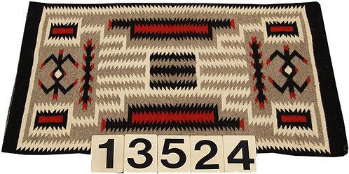 "Navajo - 1'8""x2'8"""