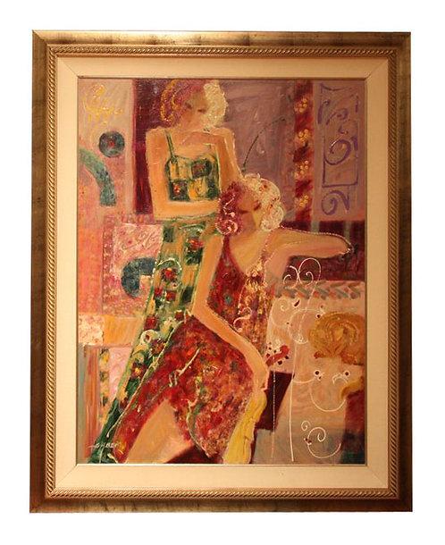 Sabzi Painting