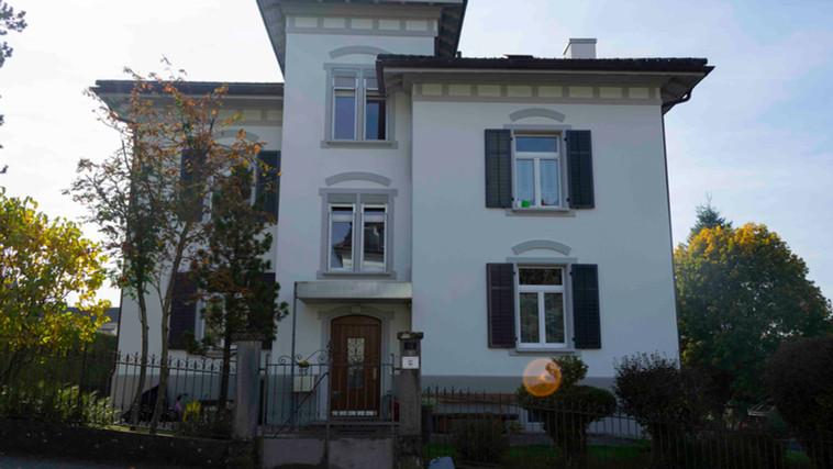 Burgstrasse 16