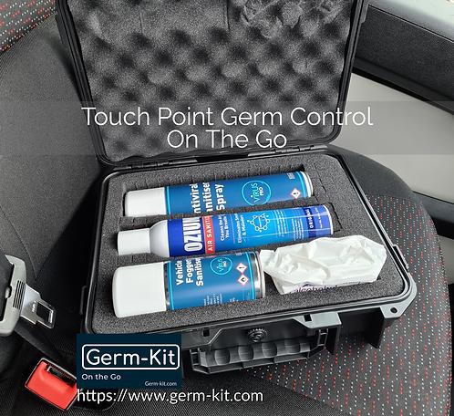 Germ-Kit 1 Payment