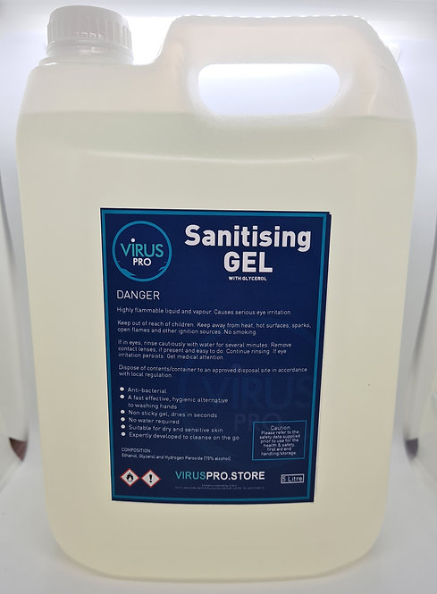 alcohol disinfectant sanitizer gel with 85% Alcohol