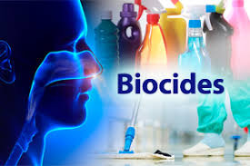 What is biocide ! how widely are they used