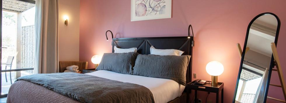 Petit Rosé Hotel Provence