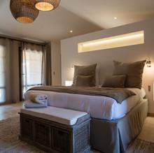 Bed Amandier