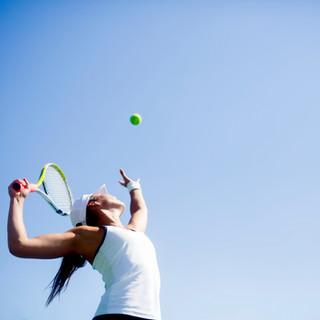 Tennis Classes