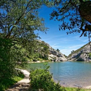 Lac de Peroou