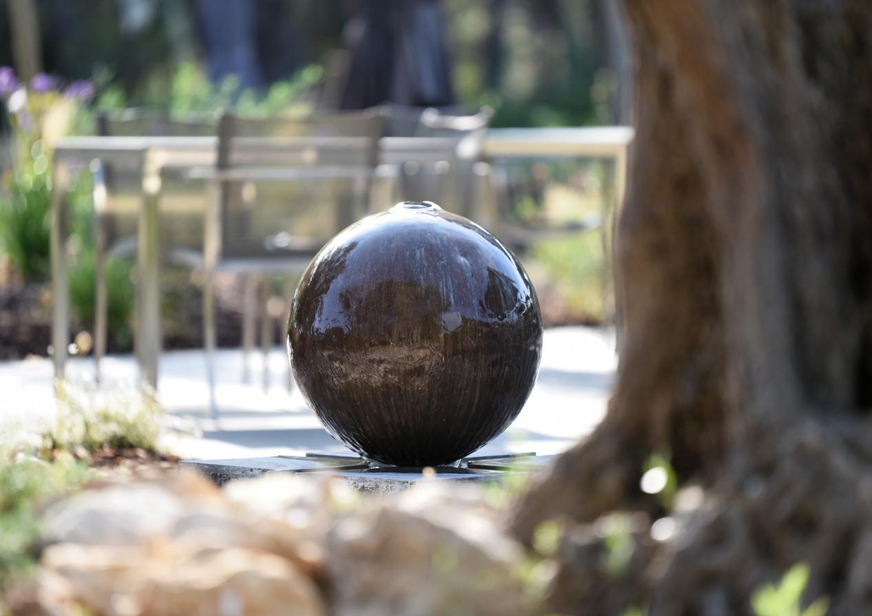 L'Opale Fountain