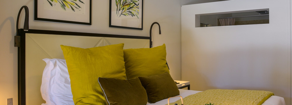 Herbes Douces PMR Hotel Provence