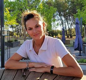 Olivia Evard