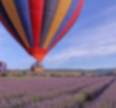 France Montgolfieres Hot Air Balloon Forcalquier Eygalieres