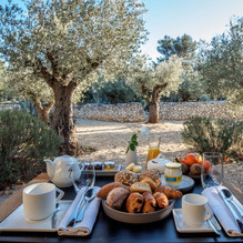 Breakfast Provence