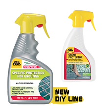 FILA FUGAPROOF GROUT CLEANER PRODUCT